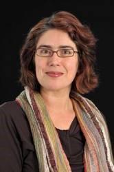 Cristina Leston-Bandeira